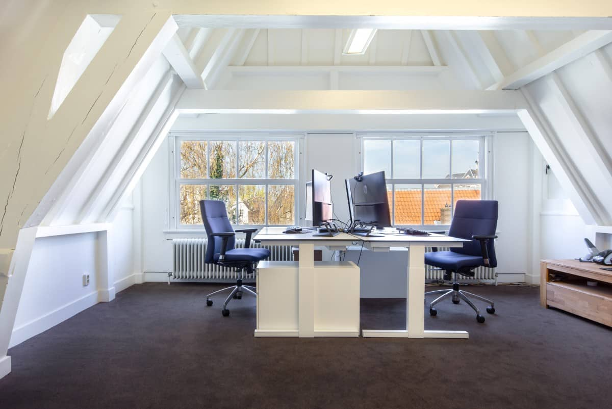 Serviced Office Space Amsterdam City Center 01