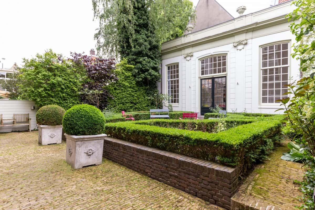Kantoorruimte huren Amsterdam centrum Keizersgracht