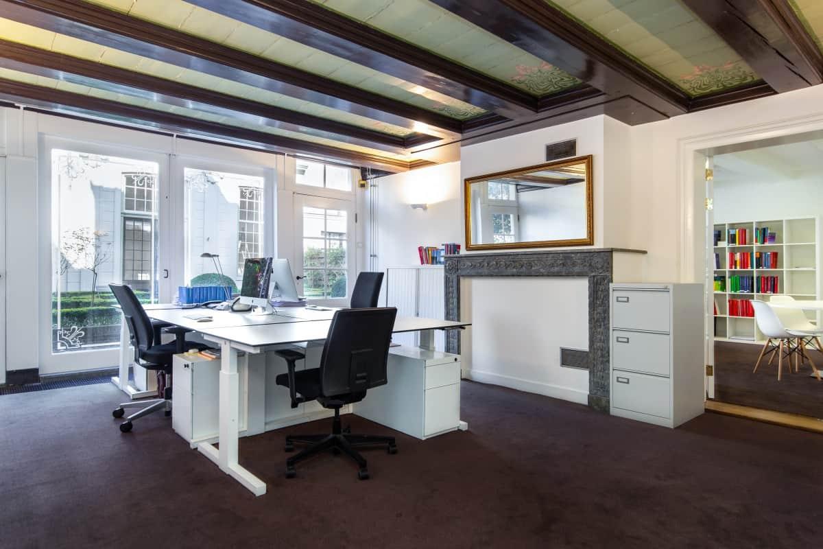 Serviced Office Amsterdam Kantoorruimte huren