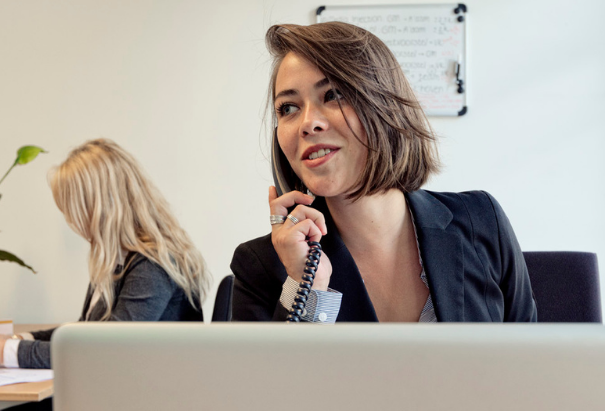 EBC Amsterdam Business Support services